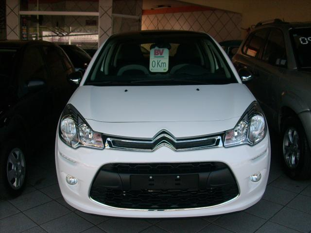 CITROEN C3 1.6 16V 4P EXCLUSIVE FLEX, Foto 1