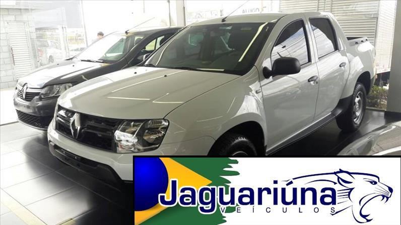 RENAULT Duster 1.6 16V SCE Express 4P, Foto 1