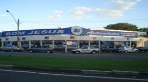 Bom Jesus Automoveis