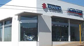 Center Moto (Suzuki)