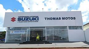 Thomas Motos