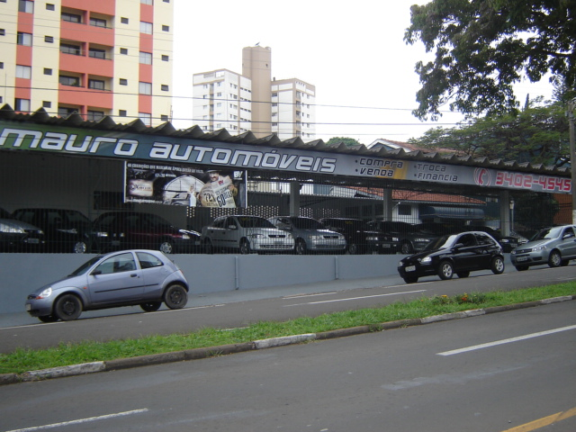 Mauro Automoveis