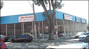 Alex Veiculos