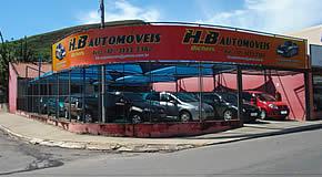 HB Automóveis