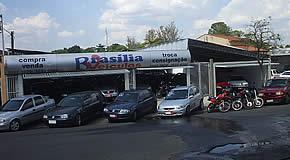Brasília Veículos