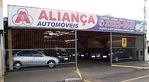 Aliança Automóveis