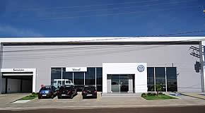 Vecol Volkswagen (Jaú)