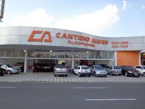 Cantidio Alves Automóveis