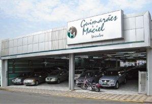 Guimarães & Maciel Veículos