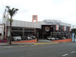 Santa Clara Veículos