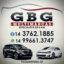 GBG Multimarcas