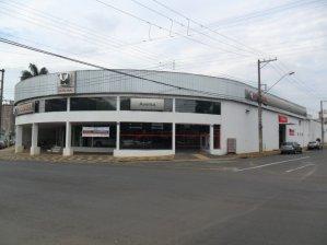 Aversa Automóveis - Araras