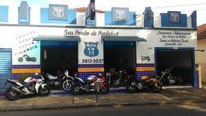 Km 13 Motos