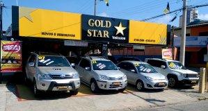 Gold Star Veículos
