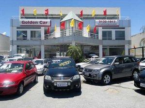 Golden Car Guara
