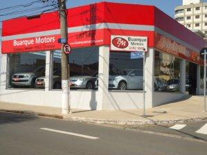 Buarque Motors