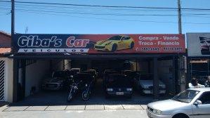 Gibas Car