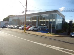 Kento (Nissan)