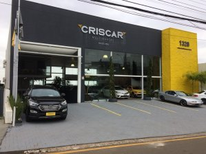 Cris Car Multimarcas