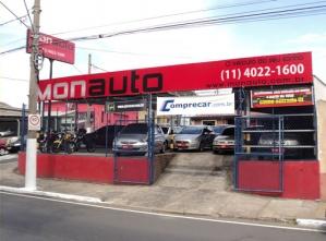 Monauto Automóveis
