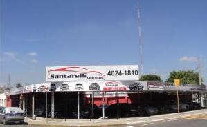 Santarelli Veículos