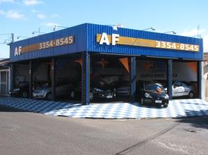 AF Automóveis