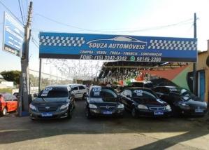 Souza Automóveis