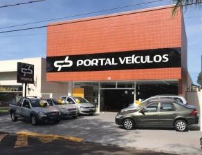 Portal Veículos