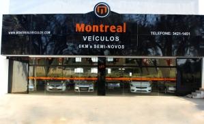 Montreal Veículos - Semi Novos