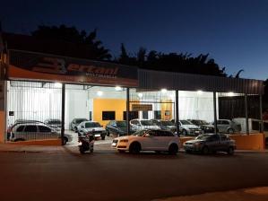 Bertani Automóveis Multimarcas