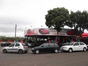 Red Autos