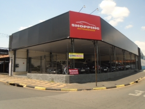 Shopping Automóveis