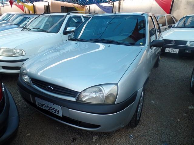 FORD Fiesta Hatch 1.0 4P GL , Foto 1
