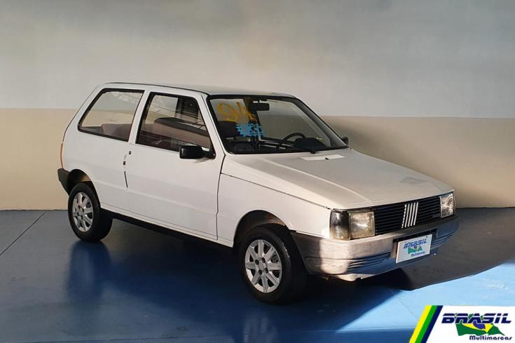 FIAT Uno 1.0 MILLE ELETRONIC, Foto 3
