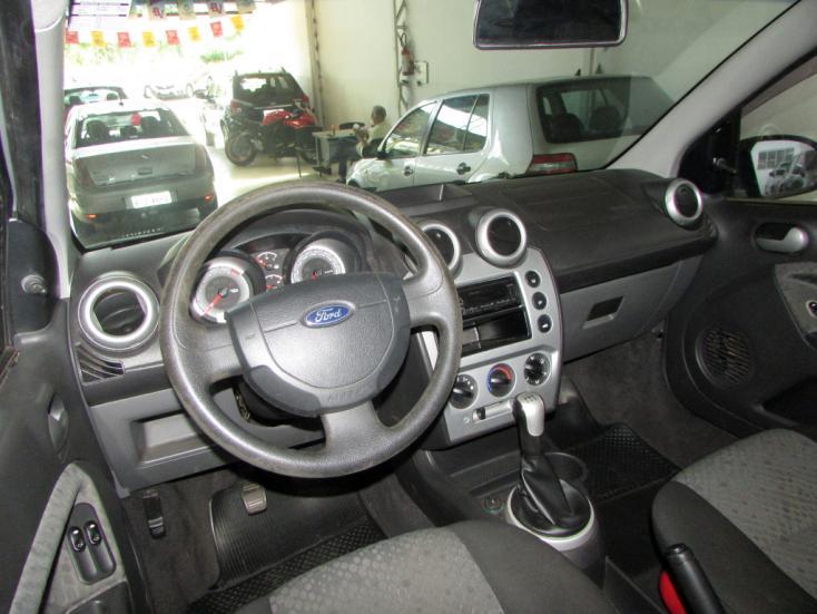 FORD Fiesta Hatch 1.6 4P CLASS FLEX, Foto 5