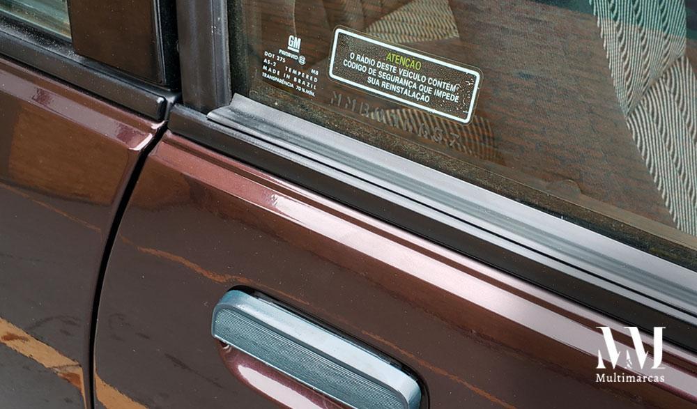 CHEVROLET Monza Sedan 2.0 4P ÁLCOOL SL/E, Foto 15