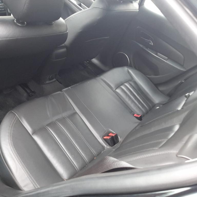CHEVROLET Cruze Sedan 1.8 16V 4P LT ECOTEC FLEX AUTOMÁTICO, Foto 12