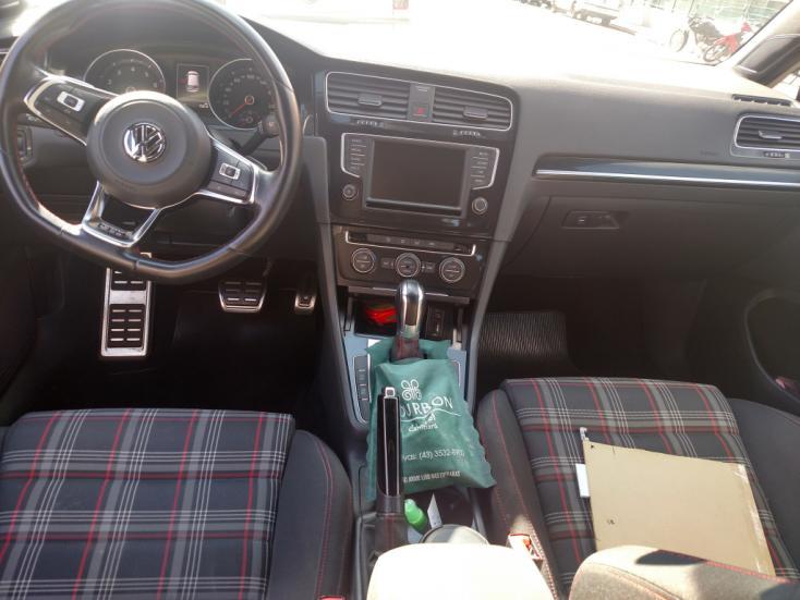VOLKSWAGEN Golf 2.0 4P GTI TURBO AUTOMÁTICO, Foto 15