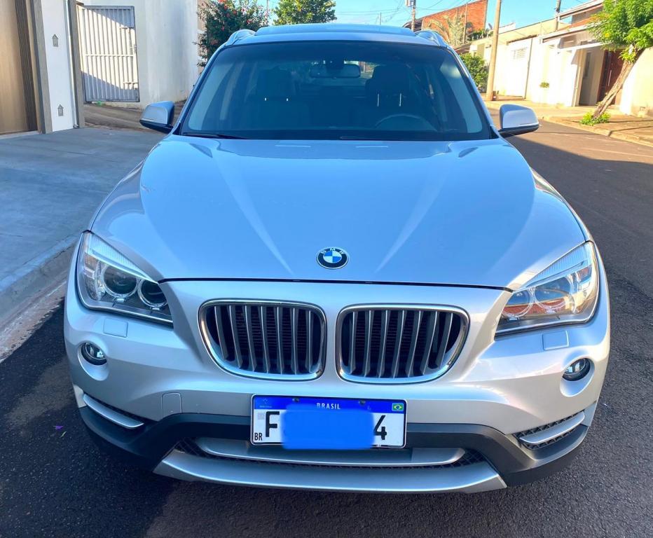 BMW X1 2.0 16V 4P S DRIVE 20I X-LINE TURBO AUTOMÁTICO, Foto 1