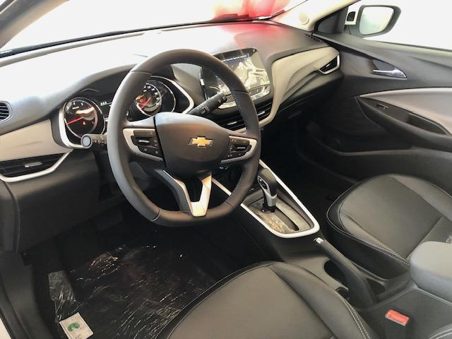 CHEVROLET Onix Hatch 1.0 4P FLEX PREMIER TURBO AUTOMÁTICO, Foto 7