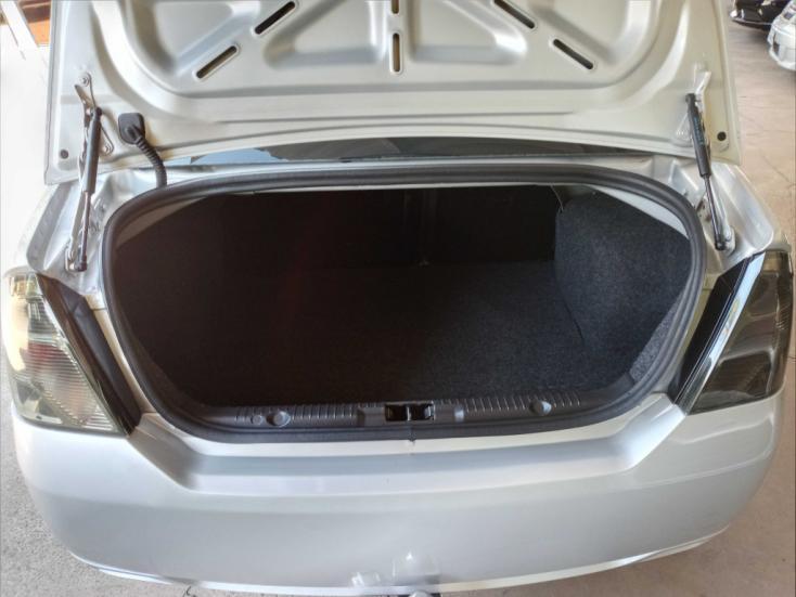 FORD Fiesta Sedan 1.6 4P CLASS FLEX, Foto 11