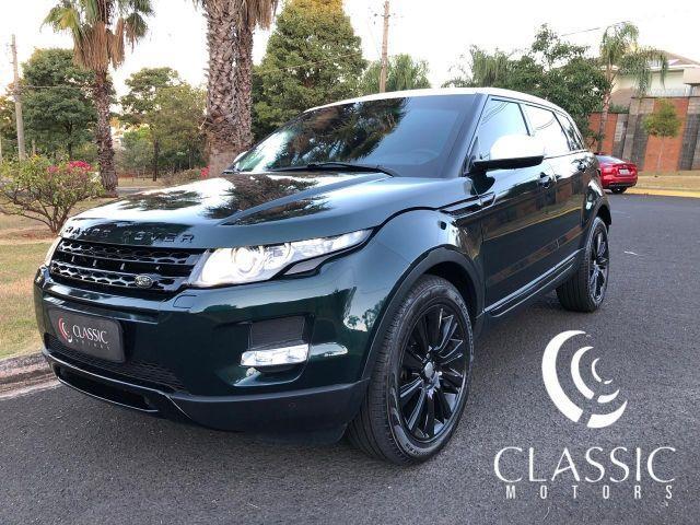 LAND ROVER Range Rover Evoque 2.2 16V 4P SDA PRESTIGE 4X4 AUTOMÁTICO, Foto 1