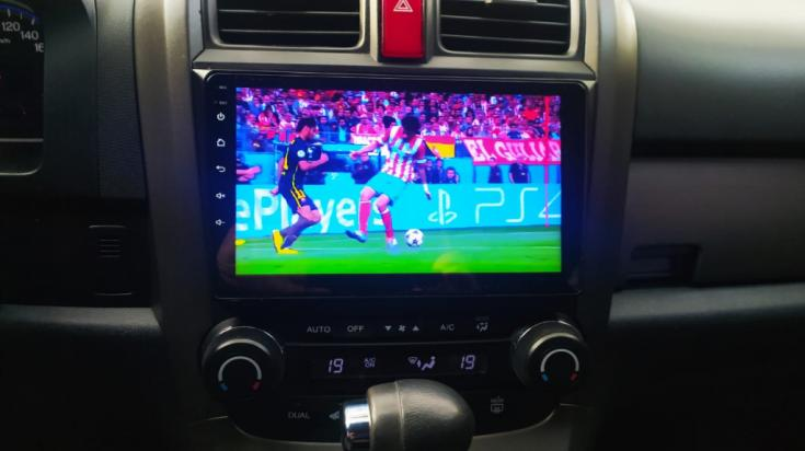 HONDA CRV 2.0 16V 4P EXL 4WD AUTOMÁTICO, Foto 13