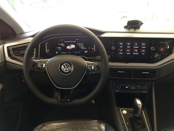 VOLKSWAGEN Polo Hatch 1.0 12V 4P TSI 200 COMFORTILINE AUTOMÁTICO, Foto 3