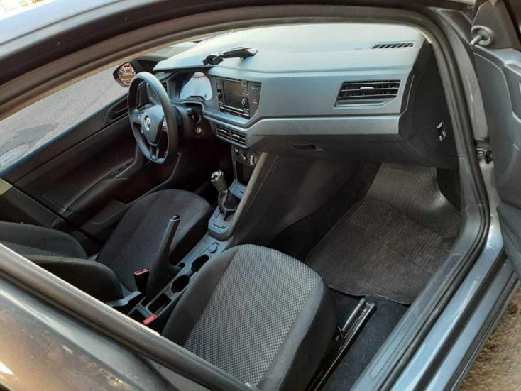VOLKSWAGEN Polo Hatch 1.0 4P MPI FLEX, Foto 9