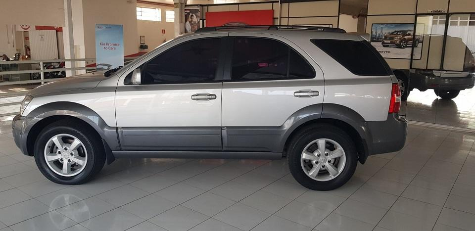 KIA Sorento 3.8 V6 24V 4P EX 4X4 AUTOMÁTICO, Foto 2