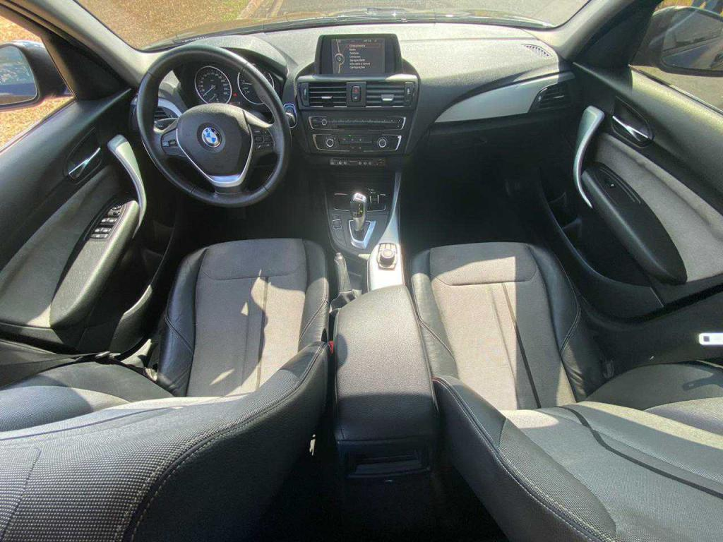 BMW 118 I 1.6 16V 4P URBAN LINE TURBO, Foto 17
