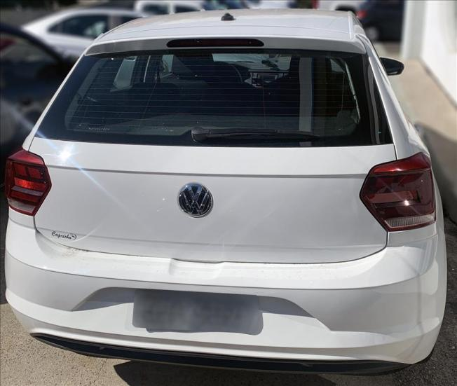 VOLKSWAGEN Polo Hatch 1.6 4P MSI FLEX, Foto 4