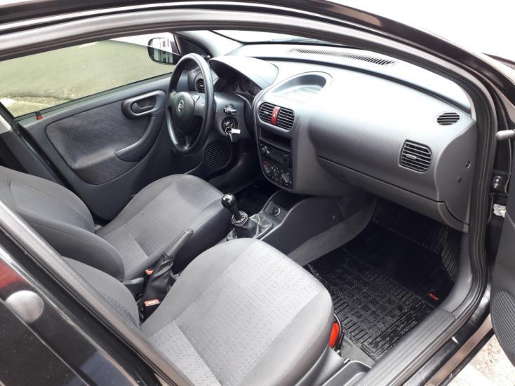 CHEVROLET Corsa Hatch 1.0 4P VHC FLEX MAXX, Foto 6