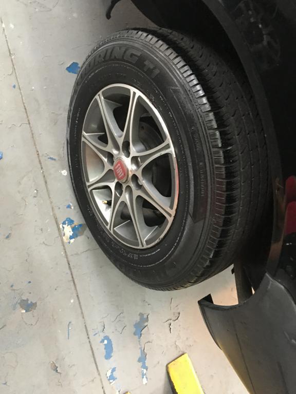 FIAT Uno 1.0 4P FIRE, Foto 6
